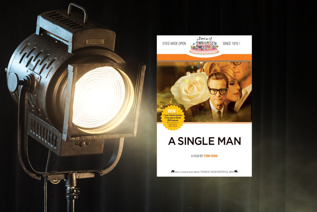 Films A Single Man