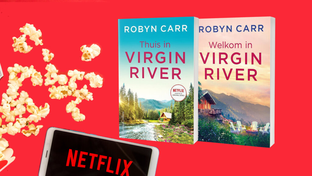 Header toplijst Netflix Virgin River