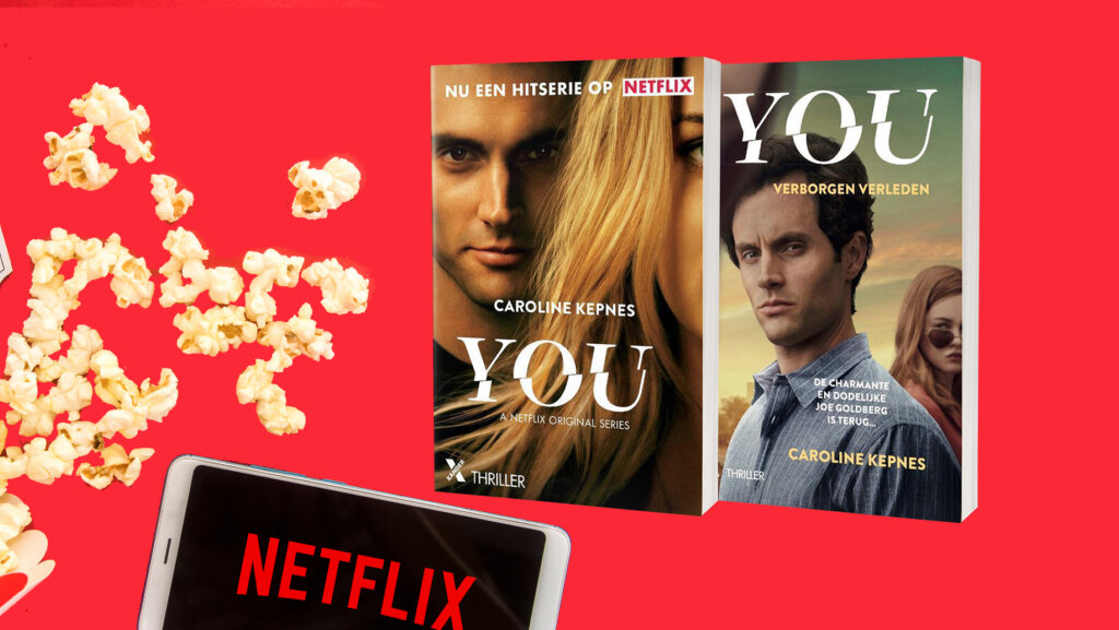 Header toplijst Netflix You