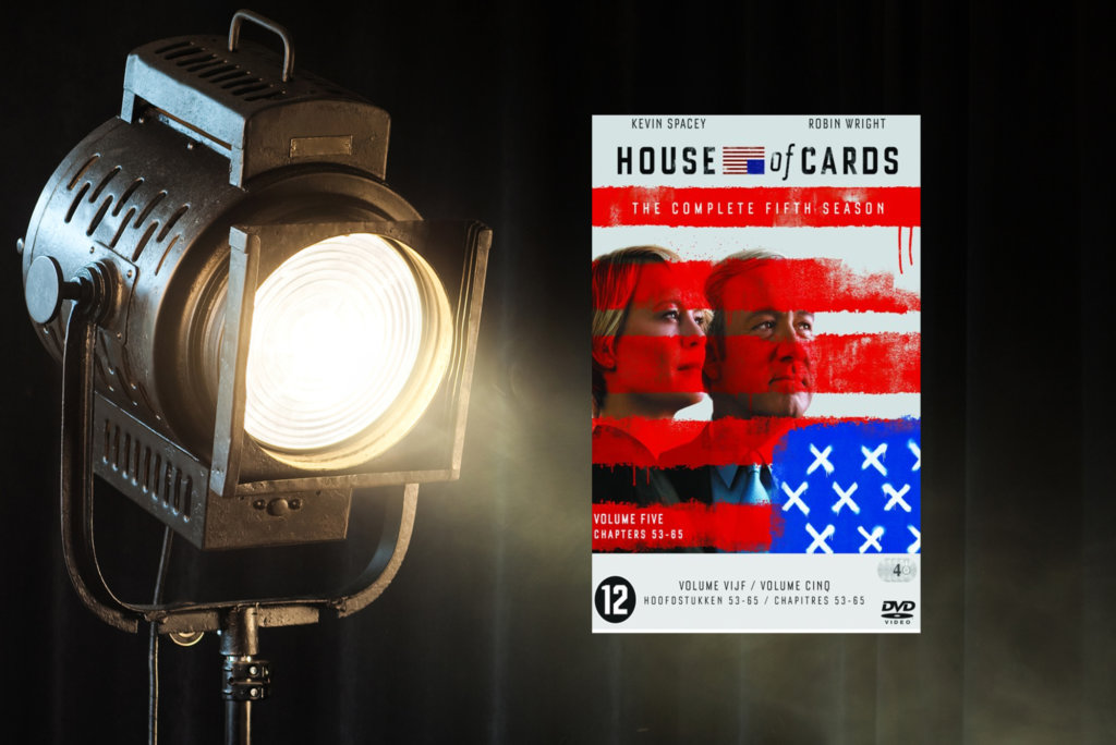 Series House Of Cards