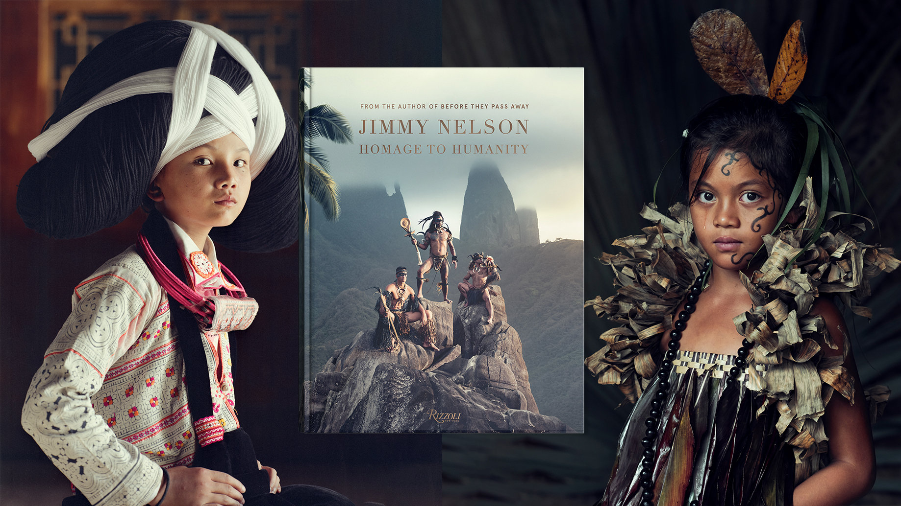 Jimmy Nelson Interview Header