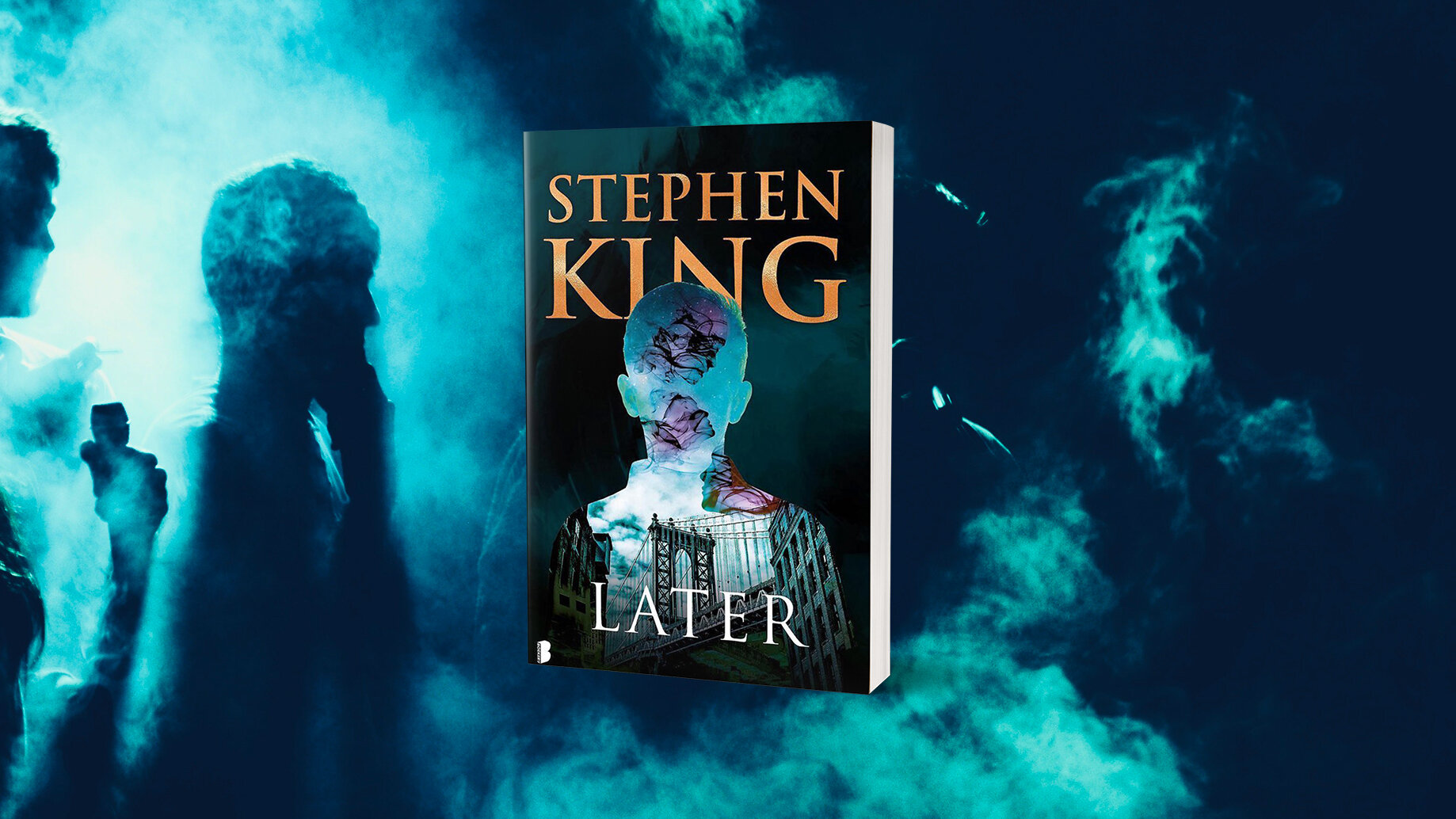 Header later stephen king