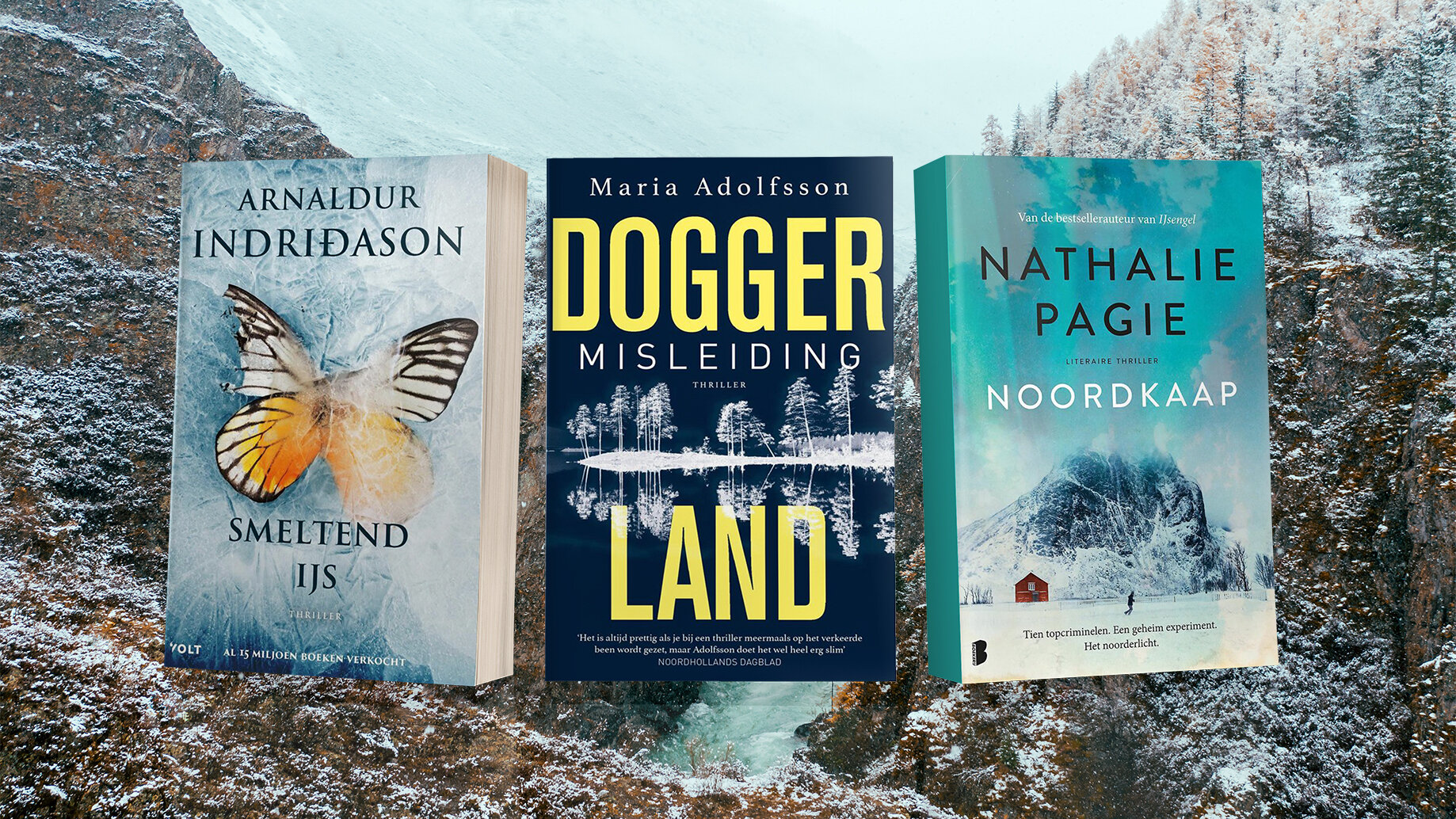 Header scandi thrillers