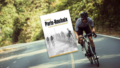 Header Paris Roubaix