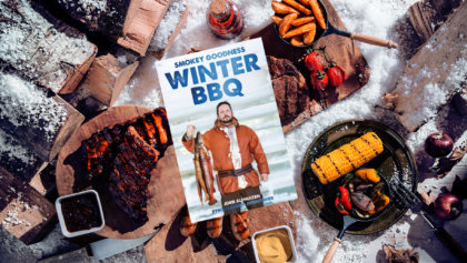 Header Winter Bbq