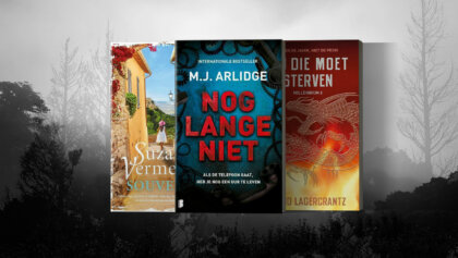Header best verkochte thrillers