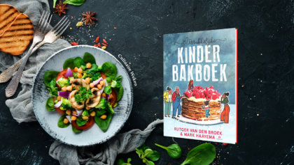 Header kinderbakboek