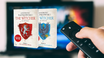 Header nieuws prequel the witcher