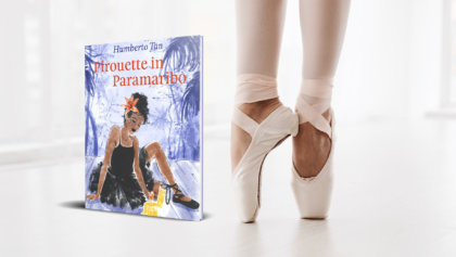 Header pirouette in paramaribo