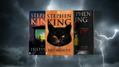 Header stephen king top 10