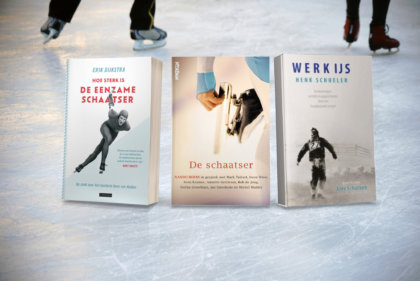 Header Top 10 Schaatsboeken
