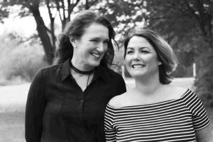 Interview Judith En Saskia