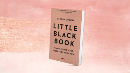 Little Black Book Header