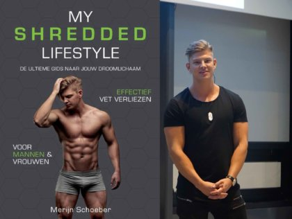 My Shredded Lifestyle Video Header