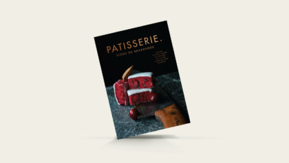 Patisserie Header