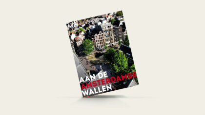 Amsterdamse Wallen Cover
