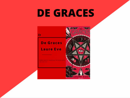 De Graces Laure Eve