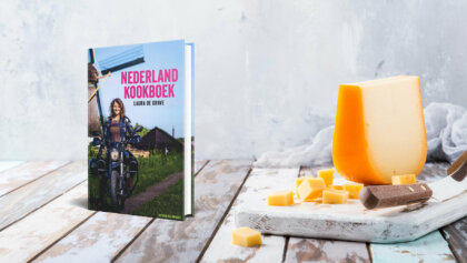 Header Nederland Kookboek
