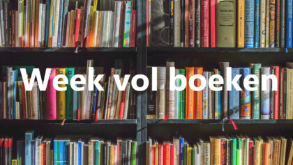 Header week vol boeken