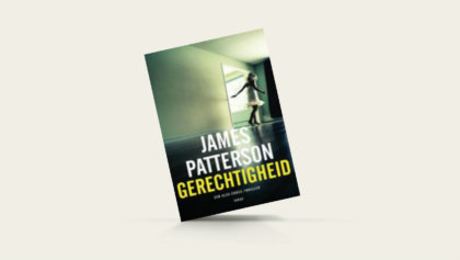 James Patterson Cover