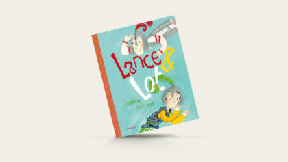 Lance Lot Cover