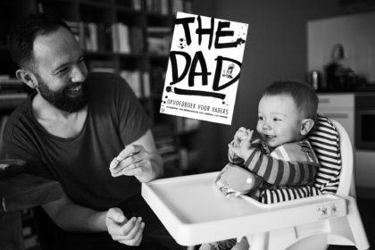 Nieuwe Header Interview The Dad