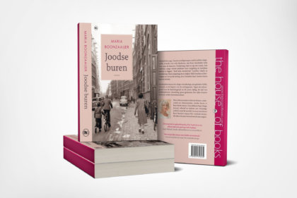 Review Janneke Cover