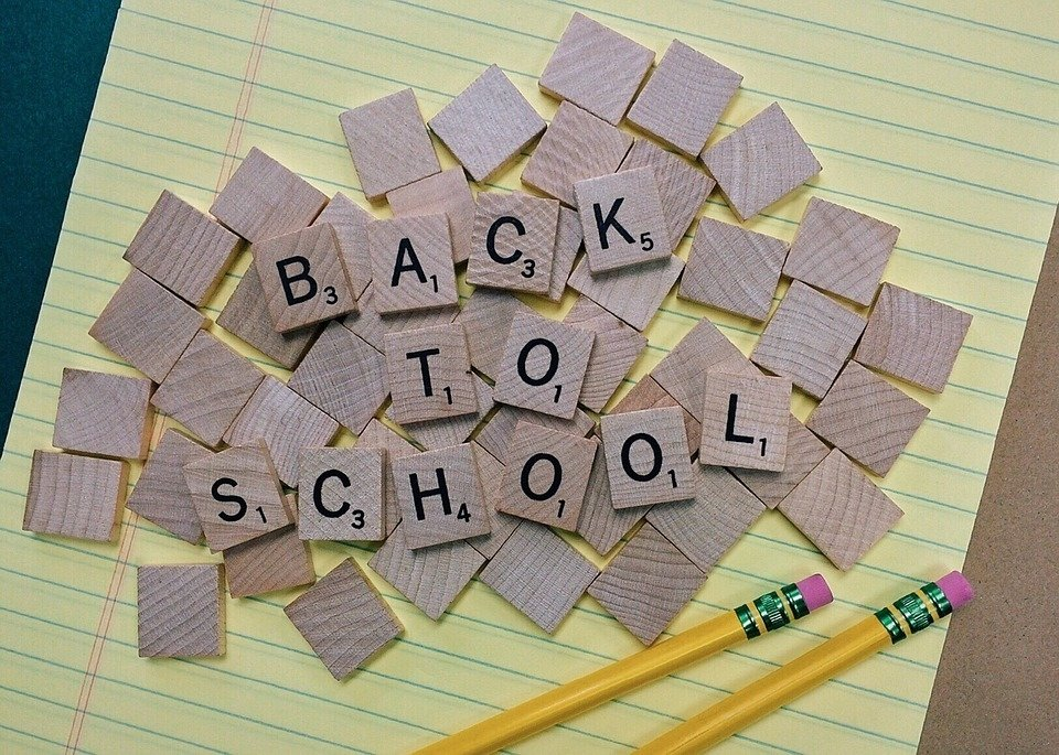 Back To School 1622789 960 720